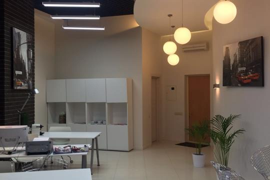 1-комнатная квартира, 245 м<sup>2</sup>, 5 этаж