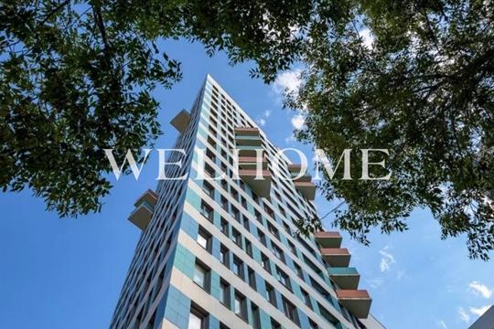 3-комн квартира, 128 м2, 5 этаж