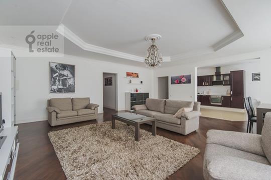 3-комн квартира, 150 м2, 3 этаж