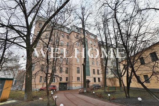 Многокомнатная квартира, 236.4 м2, 7 этаж