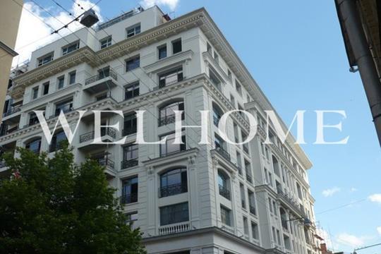 Многокомнатная квартира, 311.4 м<sup>2</sup>, 8 этаж