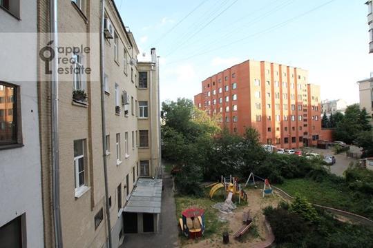 2-комнатная квартира, 112 м<sup>2</sup>, 2 этаж