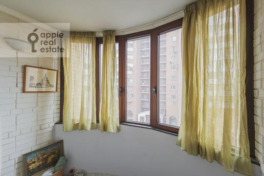 4-комнатная квартира, 157 м<sup>2</sup>, 5 этаж