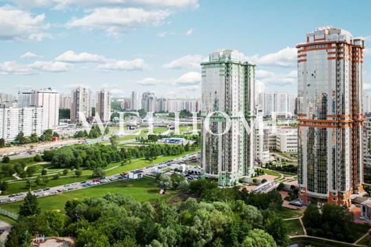 5-комн квартира, 250.1 м<sup>2</sup>, 36 этаж_1