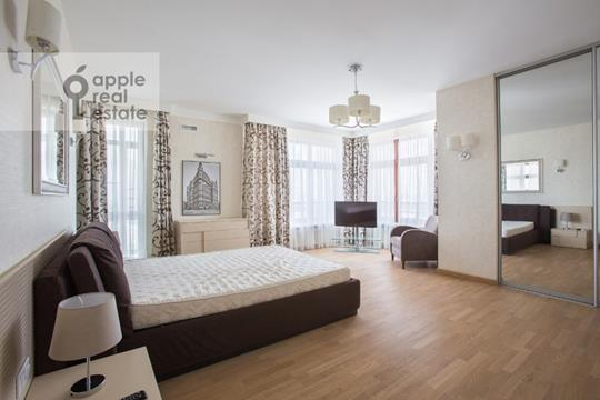 5-комнатная квартира, 265 м2, 19 этаж