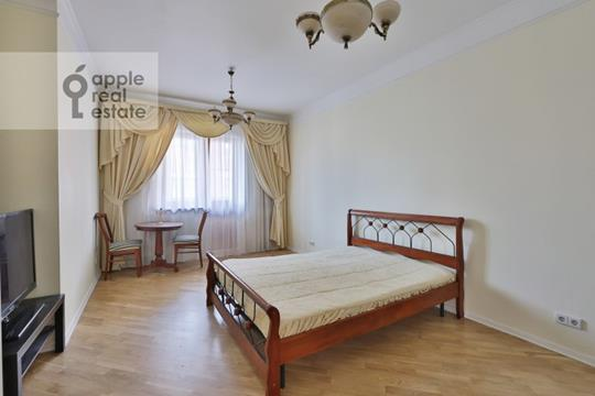3-комнатная квартира, 120 м<sup>2</sup>, 3 этаж