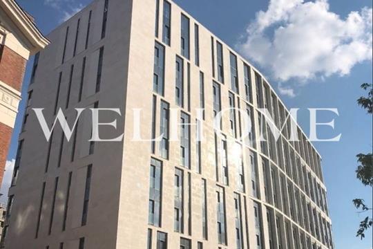 Многокомнатная квартира, 510 м<sup>2</sup>, 11 этаж