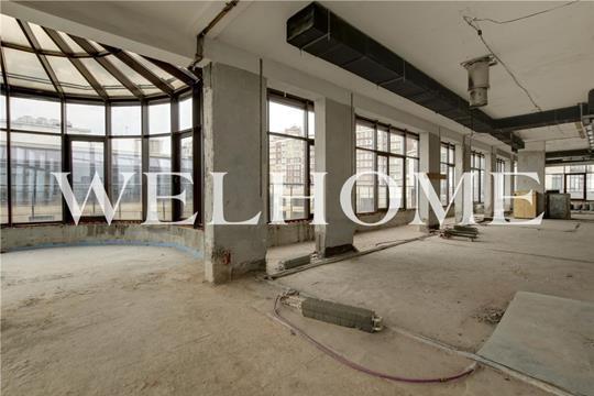 Многокомнатная квартира, 488 м<sup>2</sup>, 7 этаж