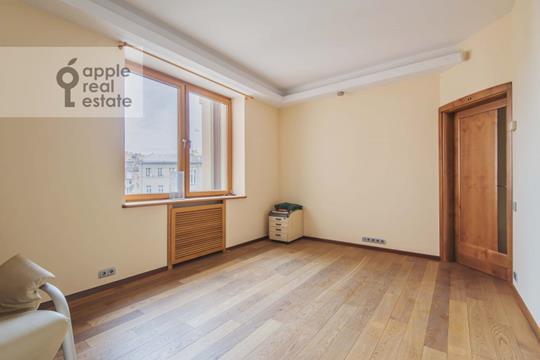 5-комнатная квартира, 150 м<sup>2</sup>, 6 этаж