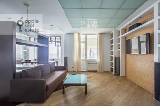 5-комнатная квартира, 175 м<sup>2</sup>, 16 этаж