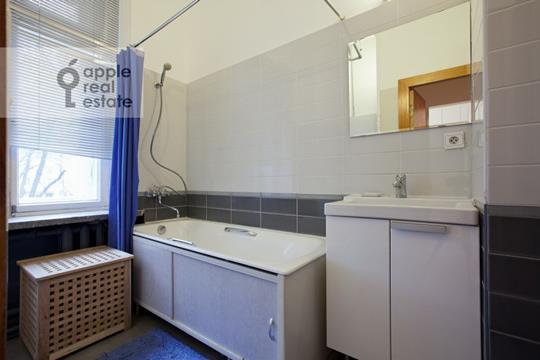 3-комнатная квартира, 73 м<sup>2</sup>, 2 этаж