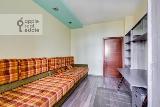 3-комнатная квартира, 137 м<sup>2</sup>, 14 этаж