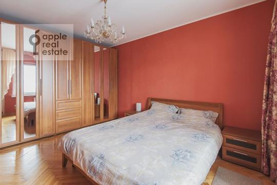 2-комнатная квартира, 72 м2, 7 этаж