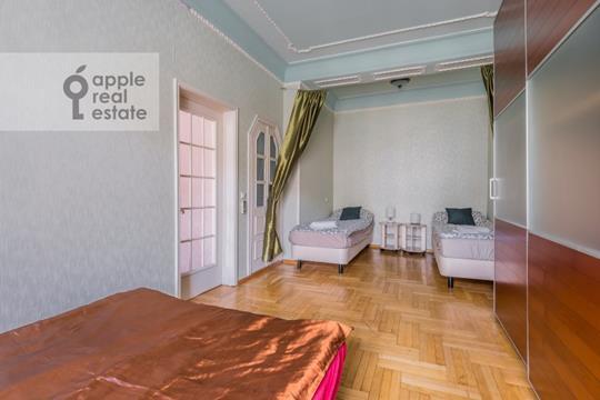 2-комнатная квартира, 55 м2, 5 этаж
