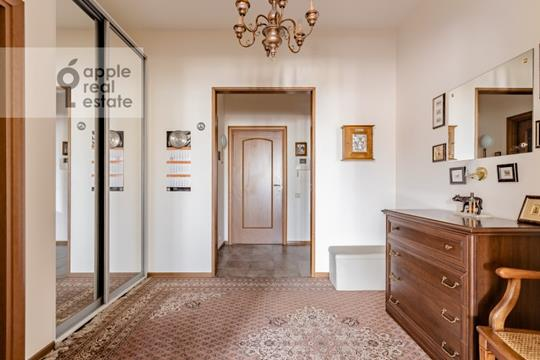 5-комнатная квартира, 150 м<sup>2</sup>, 3 этаж