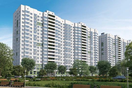 1-комн квартира, 32.01 м<sup>2</sup>, 2 этаж_1