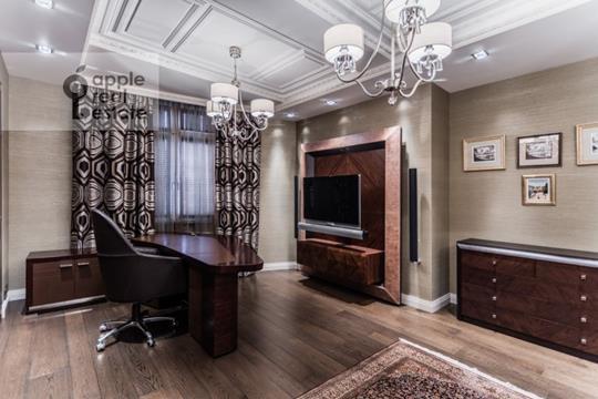 3-комнатная квартира, 150 м<sup>2</sup>, 8 этаж