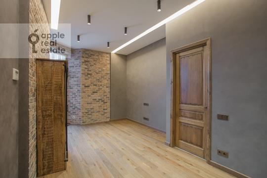 5-комнатная квартира, 180 м<sup>2</sup>, 6 этаж