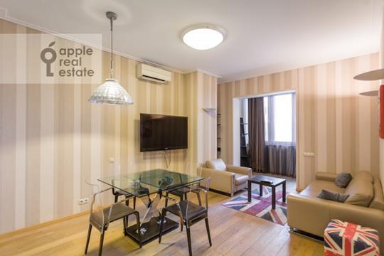 2-комнатная квартира, 65 м2, 13 этаж
