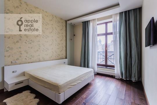 4-комнатная квартира, 150 м2, 4 этаж