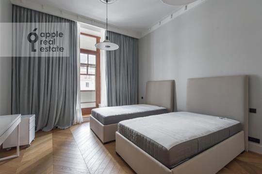3-комнатная квартира, 166 м<sup>2</sup>, 4 этаж