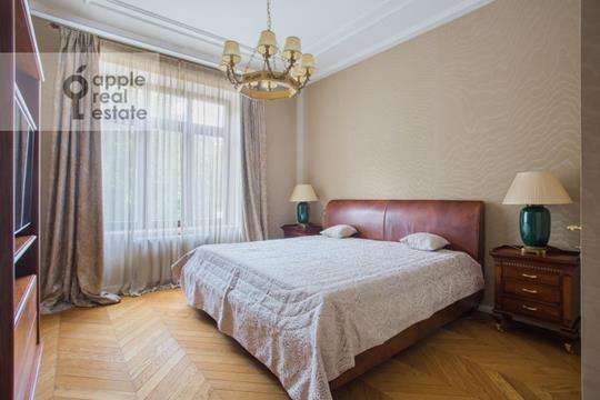 Многокомнатная квартира, 319 м<sup>2</sup>, 1 этаж