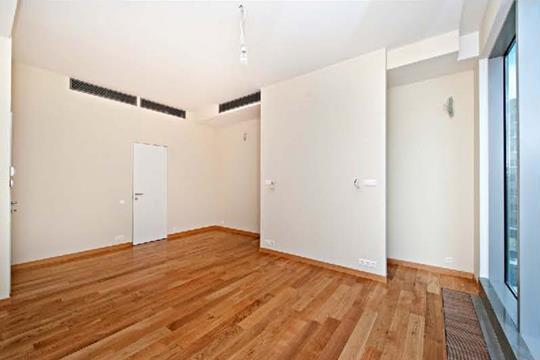 3-комн квартира, 112.8 м2, 4 этаж
