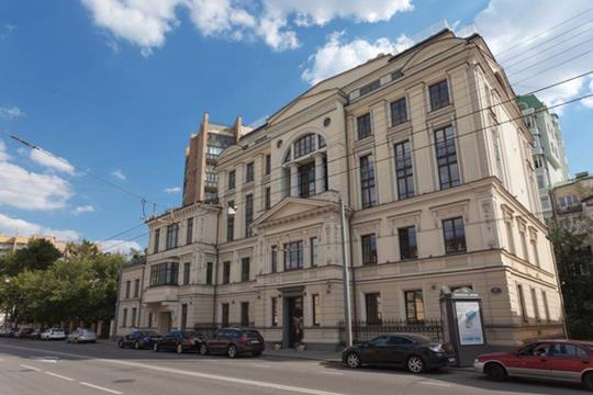 5-комнатная квартира, 340 м<sup>2</sup>, 0 этаж