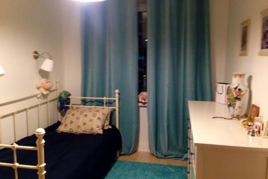 Комната в квартире, 60 м2, 11 этаж