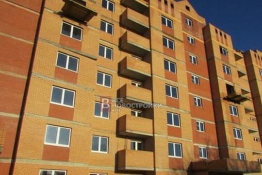 1-комнатная квартира, 44 м<sup>2</sup>, 4 этаж