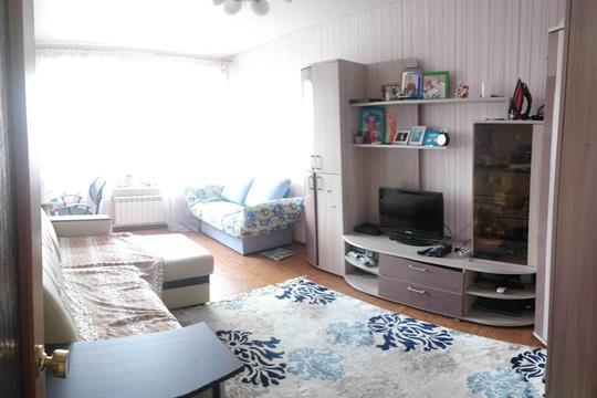 3-комнатная квартира, 88 м<sup>2</sup>, 15 этаж