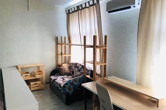 2-комнатная квартира, 56 м<sup>2</sup>, 7 этаж