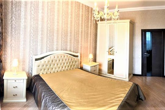 2-комнатная квартира, 60 м<sup>2</sup>, 23 этаж