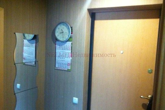 1-комн квартира, 38 м2,  этаж