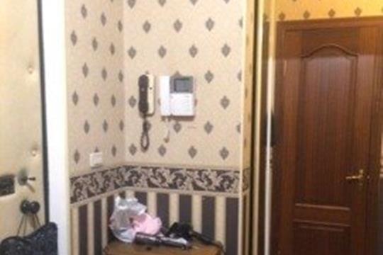 2-комнатная квартира, 55 м<sup>2</sup>,  этаж