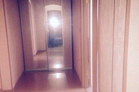 1-комн квартира, 40 м2,  этаж