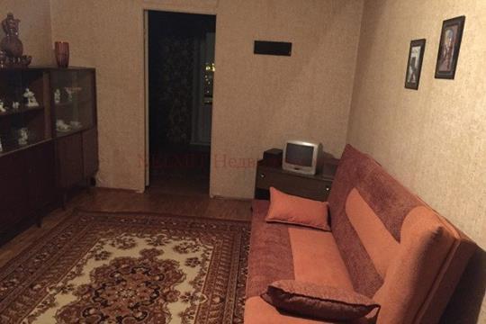 3-комнатная квартира, 65 м<sup>2</sup>,  этаж