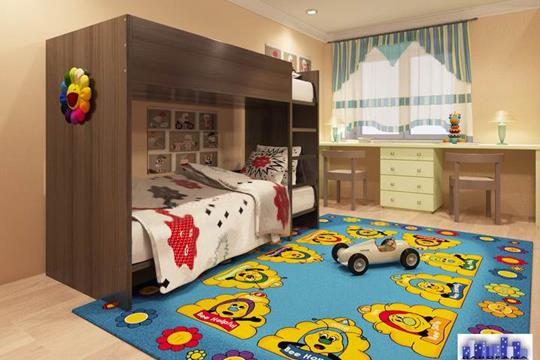 3-комнатная квартира, 71 м<sup>2</sup>, 10 этаж