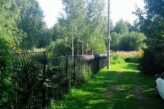 Участок, 6 соток, деревня Редино  , Ленинградское шоссе