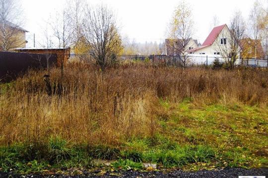 Участок, 6 соток, деревня Кочергино СНТ Кочергино-2, Ленинградское шоссе