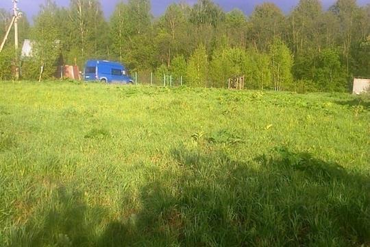 Участок, 8 соток, деревня Поповка (Кратово) СНТ Веста, Пятницкое шоссе