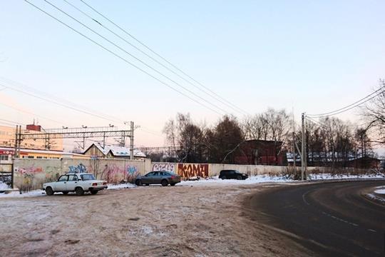 Участок, 39.8 соток, город Солнечногорск ул. 1-я, Ленинградское шоссе