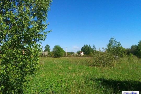 Участок, 6 соток, деревня Бородино Бородино Бородино, Ленинградское шоссе