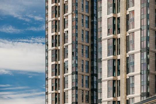 5-комнатная квартира, 228.6 м<sup>2</sup>, 37 этаж
