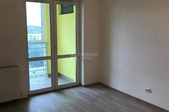 1-комн квартира, 37.1 м2, 10 этаж