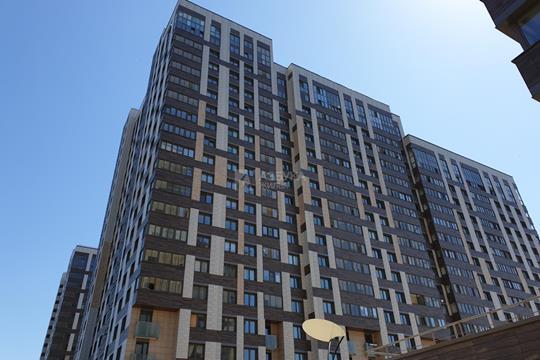 2-комнатная квартира, 59.7 м<sup>2</sup>, 8 этаж