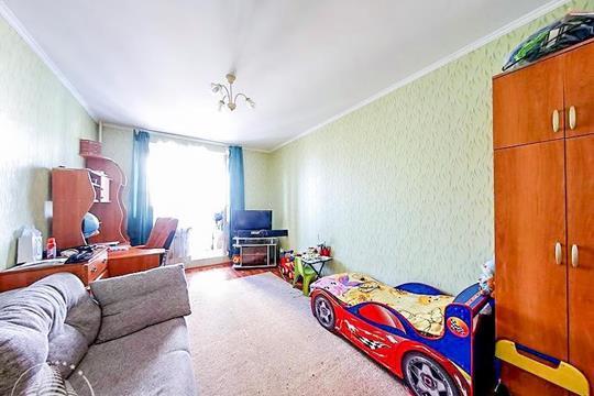 2-комн квартира, 63.5 м2, 3 этаж