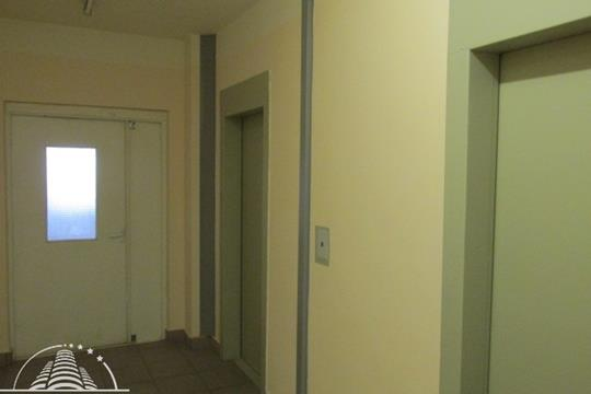 2-комнатная квартира, 69 м2, 4 этаж