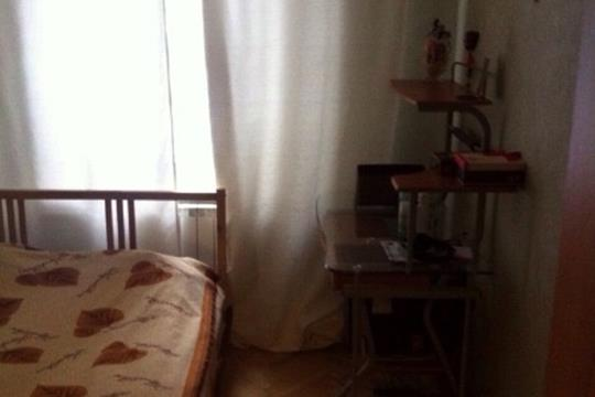 Комната в квартире, 50 м2, 14 этаж