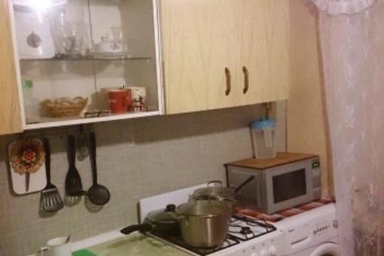 Комната в квартире, 40 м2, 4 этаж